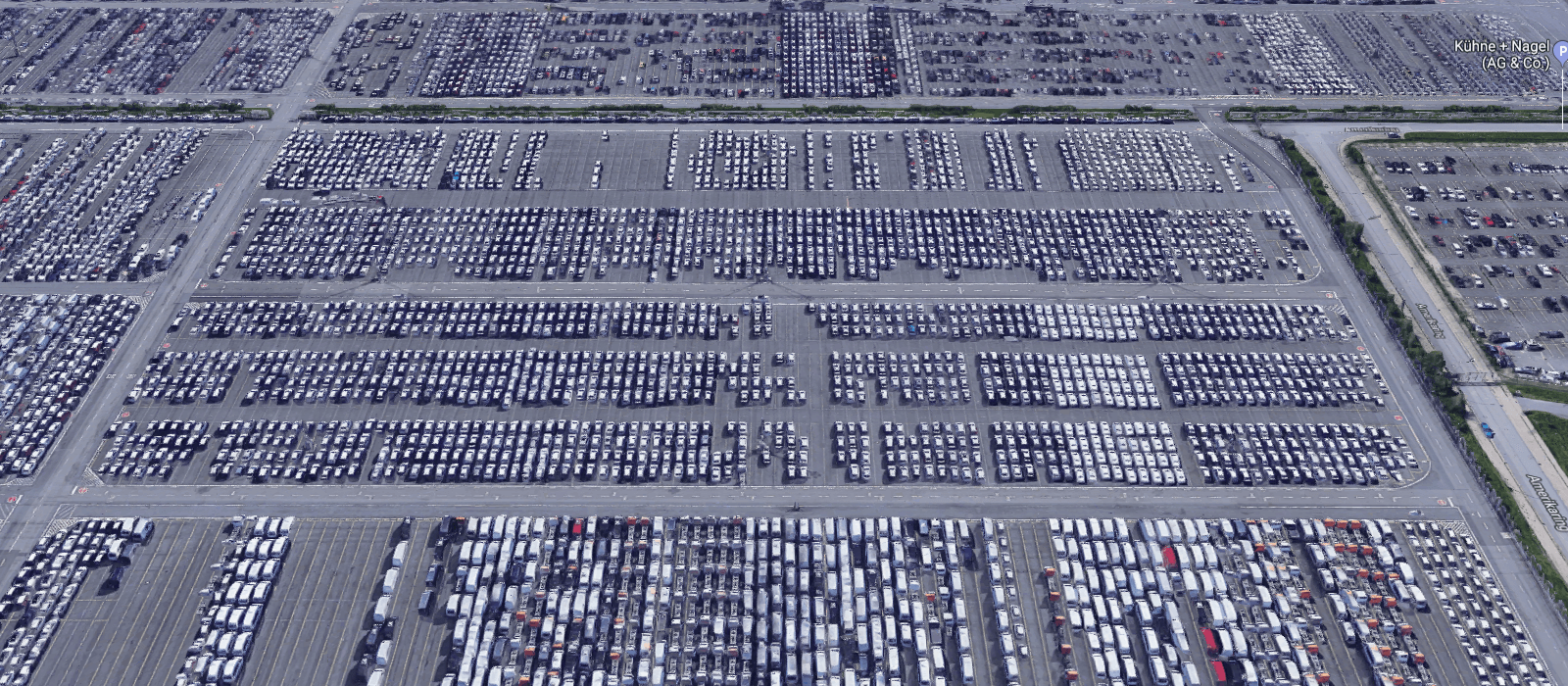 eurogate-bird-view