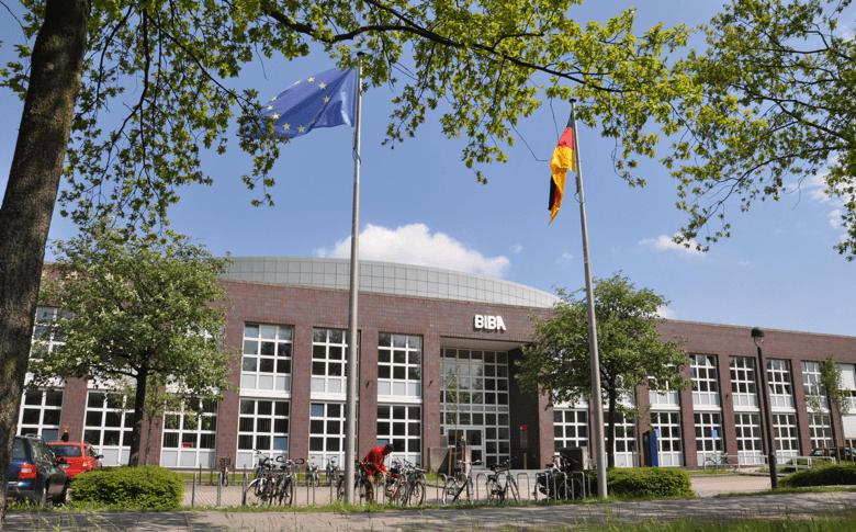 BIBA Projektpartner Isabella 28Apps Forschung BLG Autoterminal Logistik